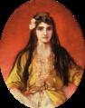 Elisabeth Jerichau Baumann - Zarina, jødisk kvinde fra Smyrna.png