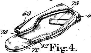 B.B. Chemical Co. v. Ellis - Ellis's insole fabric reinforcement