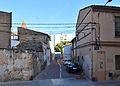 Els Orriols, carrer de Torre Baixa.JPG
