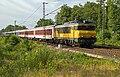 Elten NS 1730 met CNL uit Warschau naar Amsterdam (14400113859).jpg