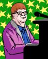 Elton john illustation artlibre jnl.png