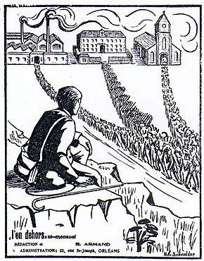 Communauté libertaire — Wikipédia