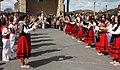 En el día grande de las fiestas de la Virgen de la Castañera - 4422178236.jpg