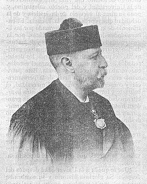 Enrique Gil Robles - Image: Enrique Gil Robles