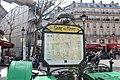 Entrée Métro Gare Nord Paris 5.jpg