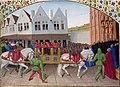 Entrée de l empereur Charles IV à Saint-Denis.jpg