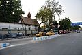 Entrance Area - Alipore Zoological Garden - Belvedere Road - Kolkata 2014-05-02 4771.JPG