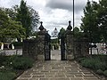 Entrance Gates And Piers Of Dulwich Old College.jpg