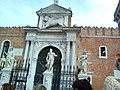 Entrata dell' arsenale di Venezia.jpg