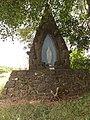 Eppe-Sauvage (Nord, Fr) chapelle N.D. de Lourdes (Voyaux).jpg