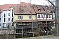Erfurt, die Häuser Kreuzsand 9 und 10, Bild 2.jpg