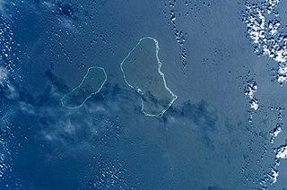 Erikub Atoll atoll