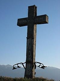Escou croix.JPG