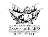 Official seal of Oaxaca