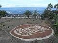 Escudo heraldico.-puerto de la cruz-tenerife - panoramio.jpg