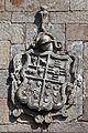 Escudo torto do Pazo de Ulloa - Cambados-CA12.jpg