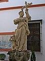 Escultura de la Fe, Hospital de la Caridad (Sevilla).jpg