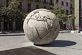 Escultura na praza do Pilar. Zaragoza Z23.jpg