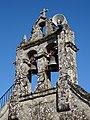 Espadana igrexa San Miguel de Vilaseco, San Cristovo de Cea.jpg