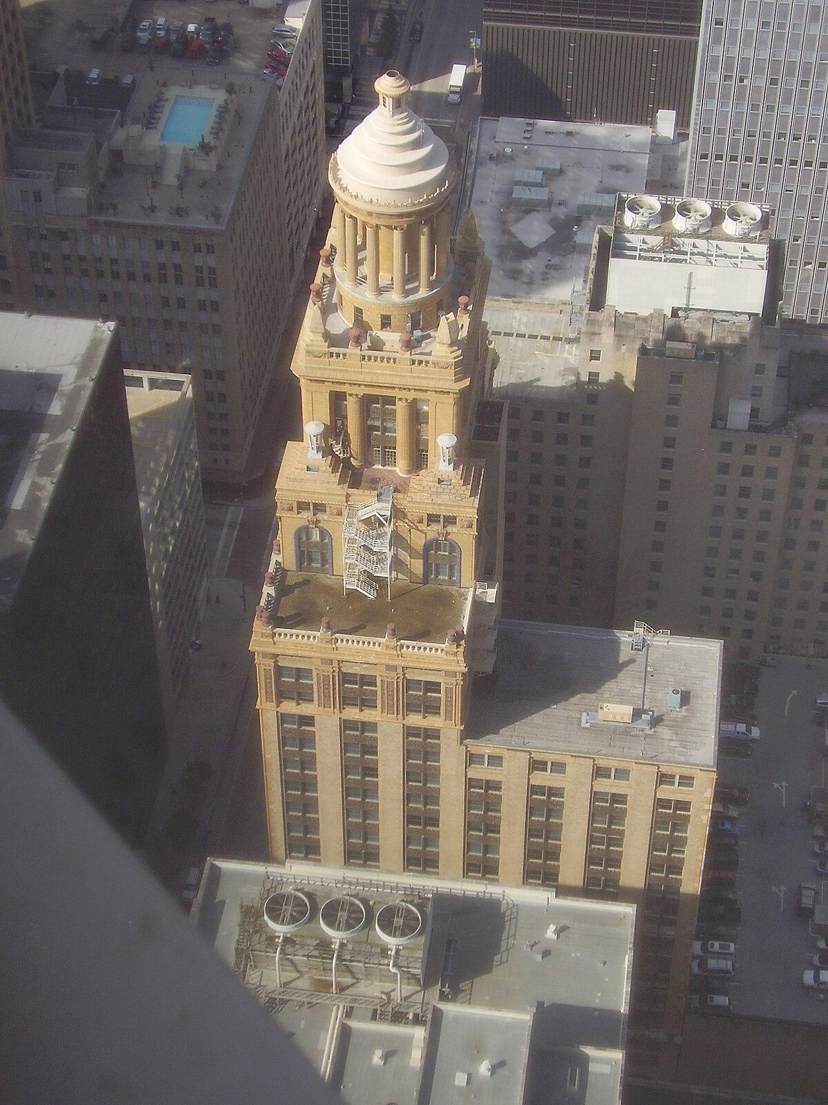 Esperson Buildings Wikipedia