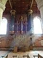 Esquelbecq Eglise Saint Folquin (intérieur) (2).JPG