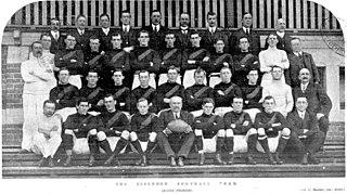 1912 VFL season