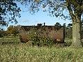 Esso railway truck - geograph.org.uk - 1588776.jpg
