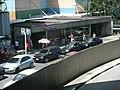Estação Largo 13 do Metrô - vista do Terminal Santo Amaro - panoramio.jpg