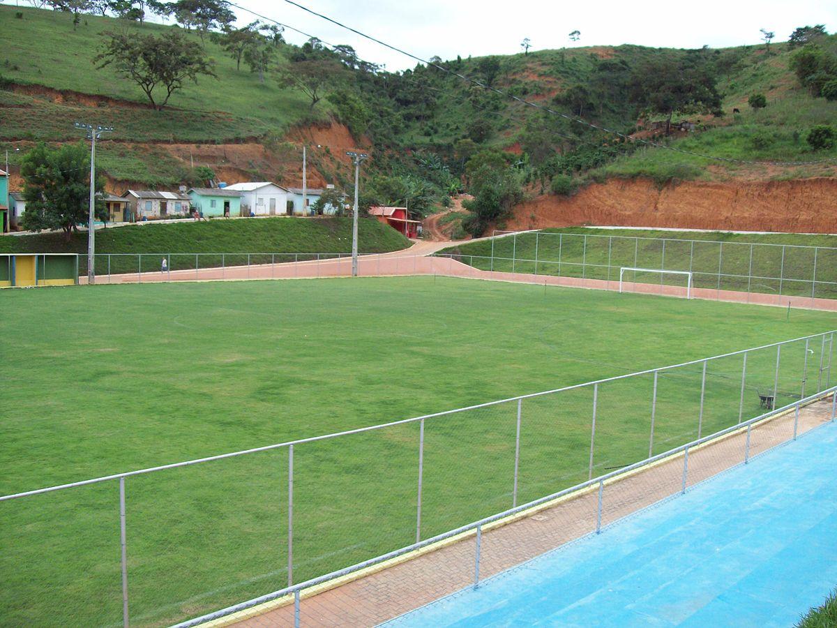 São Félix de Minas Minas Gerais fonte: upload.wikimedia.org