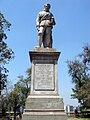 Estatua de Pedro de Valdivia en Cerro Santa Lucía.jpg