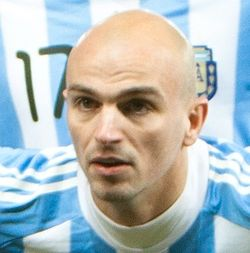 Image illustrative de l'article Esteban Cambiasso