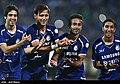 Esteghlal FC vs Malavan FC, 7 August 2015 - 01.jpg