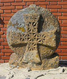 estela monumento