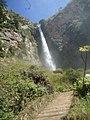 Estrada da cachoeira DO ITIQUIRA LOCALIZADO em formosa GO.jpg