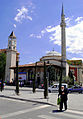 Ethem Bay mosque and Clock tower.JPG