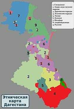 Какую территорию занимали ногайцы в 17 веке