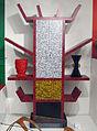 Ettore sottsass, scaffale casablanca, 1981 ca..JPG