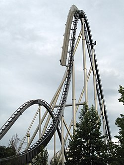meaning of hypercoaster