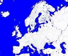 Liste Von Flussen In Europa Wikipedia