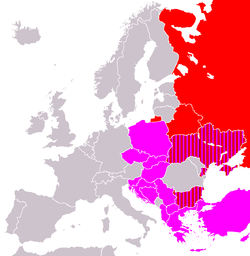 According to the members of The United Nations Group of Experts on Geographical Names: Eastern Europe, Northern and Central Asia Division East Central and South-East Europe Division