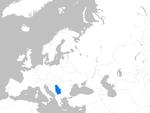 Europe map serbia.png
