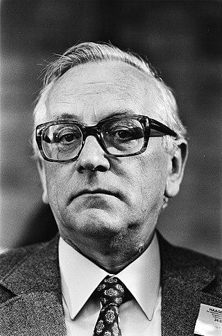 Günter Gaus