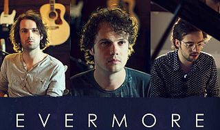 Evermore (band) New Zealand rock band