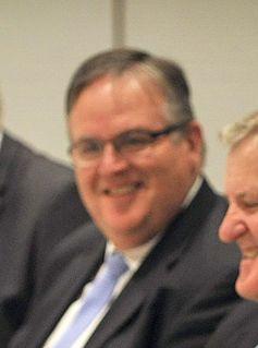 Ewen Jones Australian politician