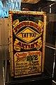 Exposition Tatoueurs, tatoués au Musée du quai Branly à Paris en juin 2015 - 21.jpg