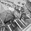 exterieur gedeelte van luchtbogen vanaf boven gezien - hulst - 20001375 - rce