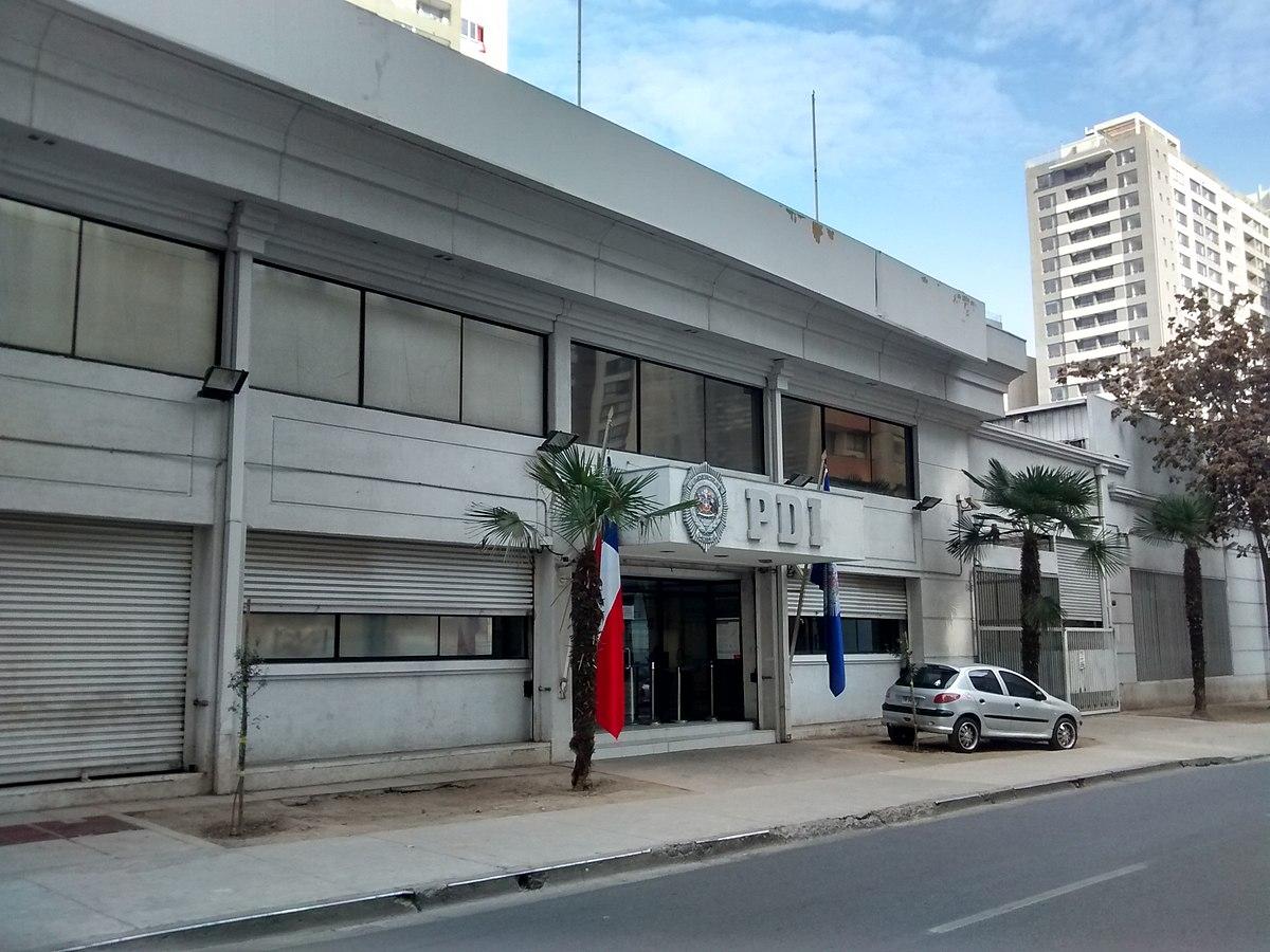 Departamento de extranjer a y polic a internacional for Juzgado san miguel