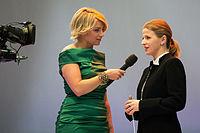 Eym2014 Finale Sabine Heinrich und Kristiina Poska.jpg