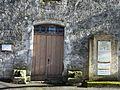 Eymet Rouquette église porte.JPG