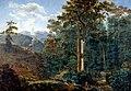 Félix Taunay - 1830 ca. - Mata Reduzida a Carvão.jpg